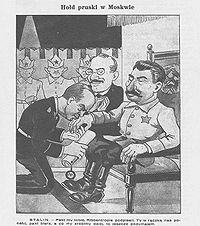 Польской газеты муха 8 сентября 1939